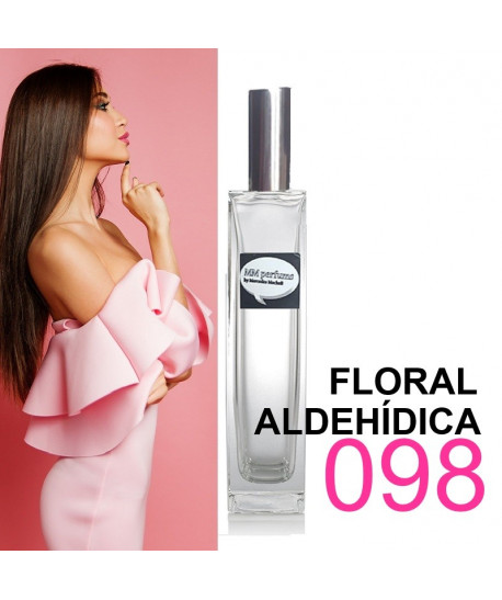 Ref.098  D&G CLASICA Mujer