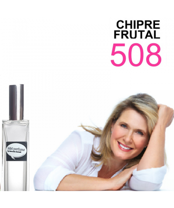 Ref.508  EAU DE COURREGES EDT