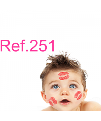 Ref.251  TOUS KIDS -INFANTIL-