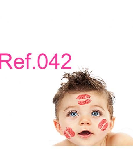 Ref.042  PETIT ET MAMANS BULGARI -INFANTIL-