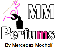 Mercedes Mocholí | MMperfums