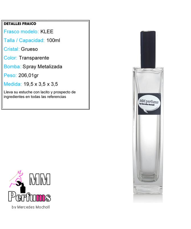 Desodorante Hombre Ref 010